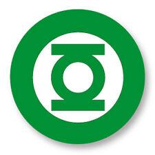 "Pin Button Badge Ø25mm 1"" Green Lantern Marvel DC Comics Super Heros"