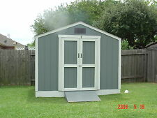 STORAGE BUILDING,~NEW~ 10x8 GABLE, Shed, Barn