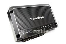 Rockford Fosgate Prime R250X4 250 Watt 4-Channel Class AB Car Audio Amplifier