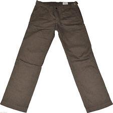 HUGO BOSS L34 Herrenhosen aus Baumwolle