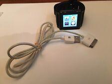 Graphite Apple iPod Nano 6th Generation 16GB ] LN in Near Mint Condition ] RARE