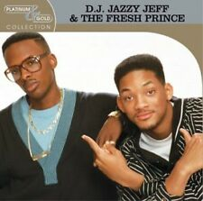 DJ Jazzy Jeff & the - Platinum & Gold Collection [New CD] Manufactur