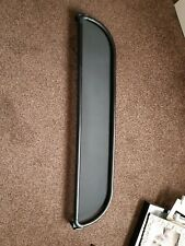 MG TF Wind Deflector MGF MGTF MGF genuine
