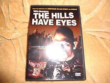 The Hills Have Eyes (Two-Disc DVD Edition) (1977) WITH BOOKLET