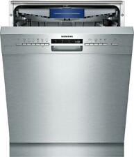 Siemens SN436S00ME unterbau geschirrspüler 60 cm spülmaschine A++ edelstahl