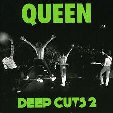 Queen - Deep Cuts 2: 1977 - 1982 [New CD] Rmst