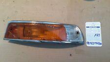 PORSCHE 911-912 64-68 Intermitente derecho carcasa BOSCH 90163140200 (F83)