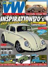 Super VW magazine N°353 (Mai 2019)