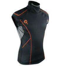 Ladies Winter Thermal Textile T Shirt Underwear Motorcycle Motorbike Ladies  M