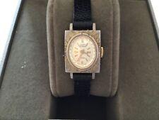 Vintage FERO Feldmann Ladies Analogue Mechanical 17 Jewels Wristwatch