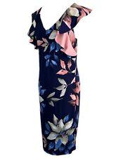 Frank Lyman 196458 estuche vestido flores vestido elástico festiva señora Mode PVP: 229 €