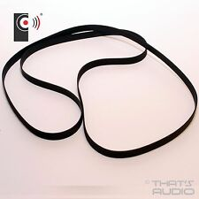 Fits AKAI Replacement Turntable Belt APM3 - THAT'S AUDIO