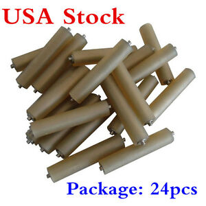 USA 24PCS Mutoh Solvent Resistant Pinch Roller Mutoh Valuejet 1604 1624 KY-40982