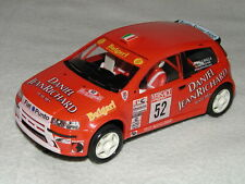 1/32 - Ninco 50294 Scalextric - Fiat Punto Super 1600 - Used