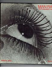 JANUS hcdj Man Ray The Photographic Image
