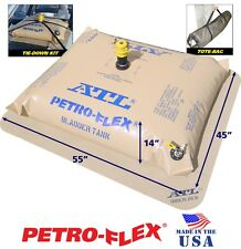 ATL PetroFlex 75 Gal. Range Extension Fuel Bladder Kit