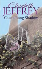 ELIZABETH JEFFREY __ CAST A LONG SHADOW  __ BRAND NEW __ FREEPOST UK