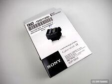 Sony ADP-MAA - Schuhadapter für Auto-Lock Zubehör, Shoe Adaptor, ADPMAA, Neu