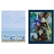 BTOB-[This Is Us]11th Mini Album 2 Ver SET CD+Poster+Booklet+Post+Card+Mark+Gift