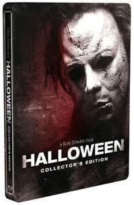 Halloween [New Blu-ray]