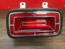 1970 FORD GALAXIE LTD XL 500 TAIL LIGHT LAMP ASSEMBLY NOS FORD 919