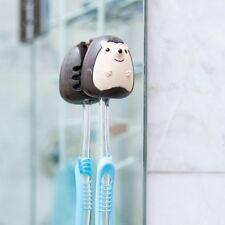 Kikkerland Toothbrush Holder Hedgehog NEU/OVP Igel Zahnbürstenhalter NEW/OVP