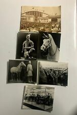 China(Prc) Terra-Cotta Figures booklet in English with 5 Real Photos *d