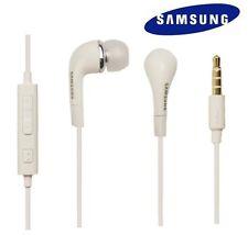 Auriculares blanco Para Samsung Galaxy S4 para teléfonos móviles y PDAs
