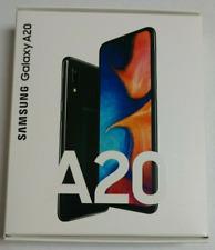Samsung Galaxy A20 32GB Smartphone Boost Mobile-New In Open Box
