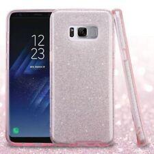 Fundas y carcasas Para Samsung Galaxy S8 color principal rosa para teléfonos móviles y PDAs