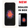 New SEALED Apple iPhone SE 32GB Space Grey for AT&T NO Contract Req'd