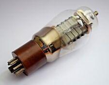 Ediswan 12E1 CV345 Brown Base Double Ring Getter Valve/Tube (V19)