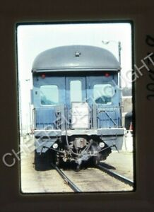 Original '71 Ektachrome Slide NW Norfolk Western The Wabash Cannonball     26C21
