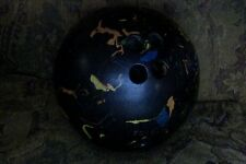 Vintage Mr.Manhattan 15 lb.- 5 Hole Bowling Ball