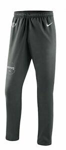 NWT $70 Nike New England Patriots Therma Pants Dark Grey 907127-060 Men's Size S