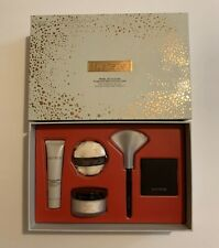 LAURA MERCIER Prime, Set & Glow Flawless Face Collection New In Box