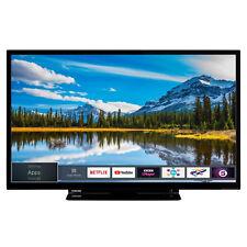 Toshiba 32W2863DB 32 HD Ready LED Smart TV - Works with Alexa