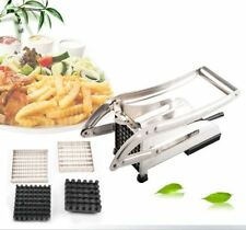 Unbranded Potato Chipper Kitchen Peelers and Slicers