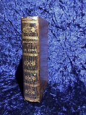 Bois gravés Livre ancien Langue bretonne-Mellezour an eneou-Tag Vega Landerneau