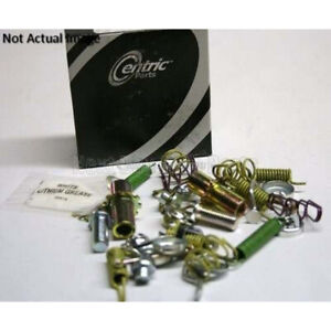 For Ford Falcon Sedan Delivery Fairlane Centric Front Brake Hardware Kit