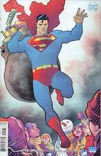 Action Comics-Vol. 1 (Superman en Action Comics) Nº 1005, Variant cover, New