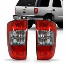 95-04 Chevy Blazer GMC Jimmy 96-01 Oldsmobile Tail lights light smoke Brazilian