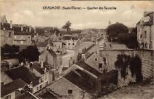 CPA Chaumont Quartier des Tanneries (616527)