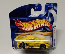 Hot Wheels Toyota Celicia No.24/36 in Ovp.