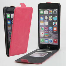 Vertikale Handytasche PU Leder Vertical Flip PU Leather Case For WIKO XIAOMI ZTE