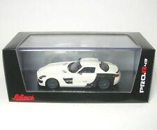 Brabus 700 Biturbo SLS (blanc)
