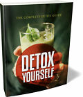 Detox Yourself eBook PDF with Full Master Resell Rights