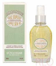 L'Occitane Almond Supple Skin Oil Body oil 100ml  Women