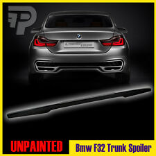 In Stock LA! Unpaint BMW 4-Series F32 Coupe M4 Style Trunk Spoiler 16 420i 435i