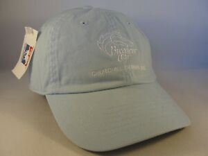 Breeders Cup Churchill Downs 2006 Strapback Hat Cap Blue